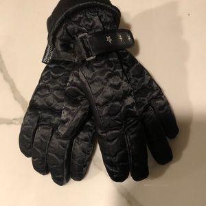 Women's gloves 40 gram thinsulate